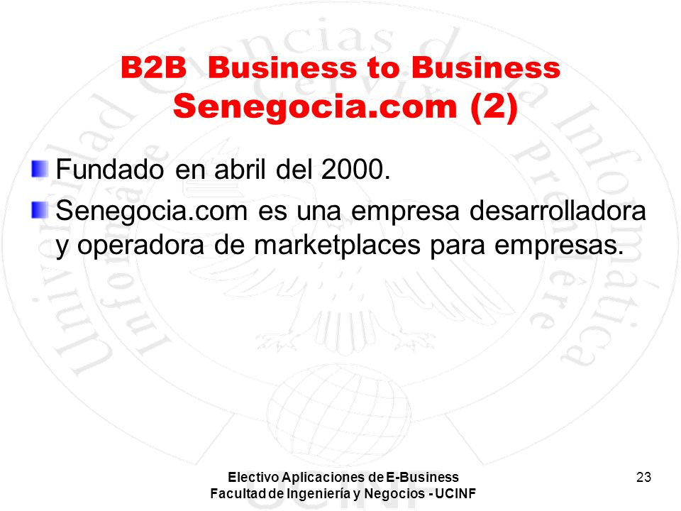 B2B Business to Business Senegocia.com (2)