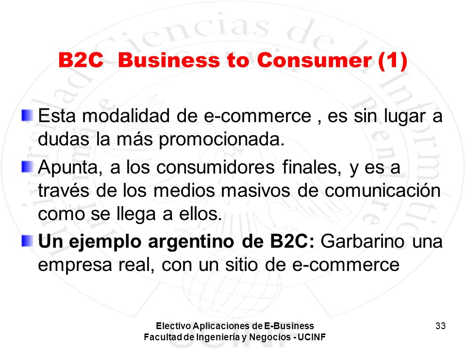 B2C Business to Consumer (1)