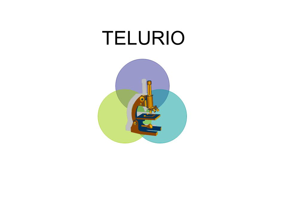 TELURIO 87
