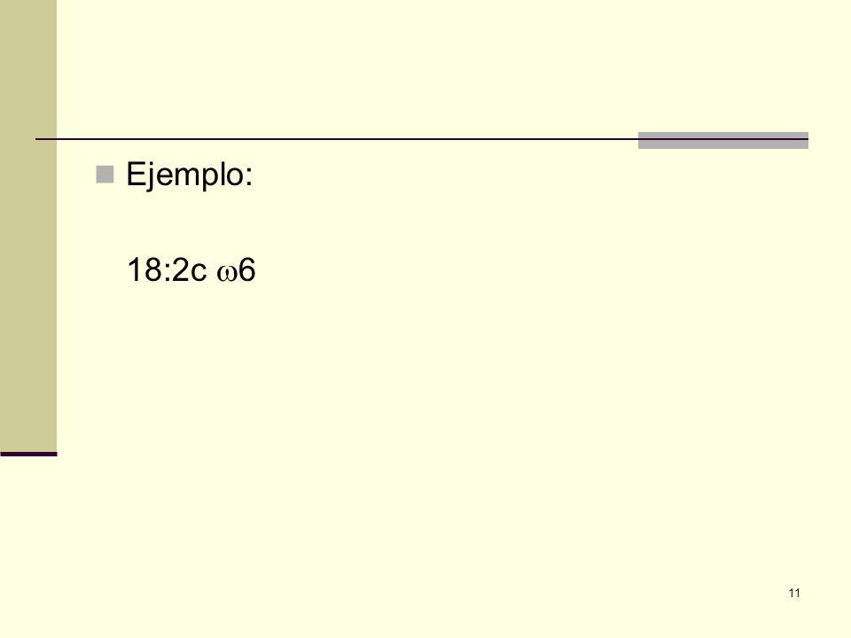 Ejemplo: 18:2c 6