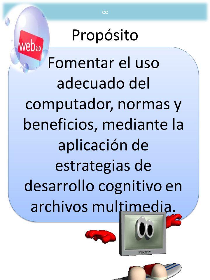 cc Propósito.