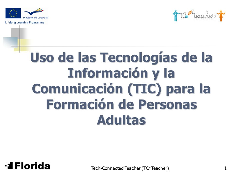 Tech-Connected Teacher (TC*Teacher)