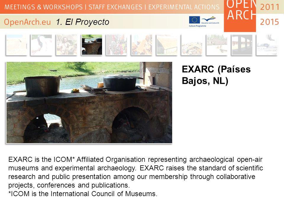 EXARC (Países Bajos, NL)