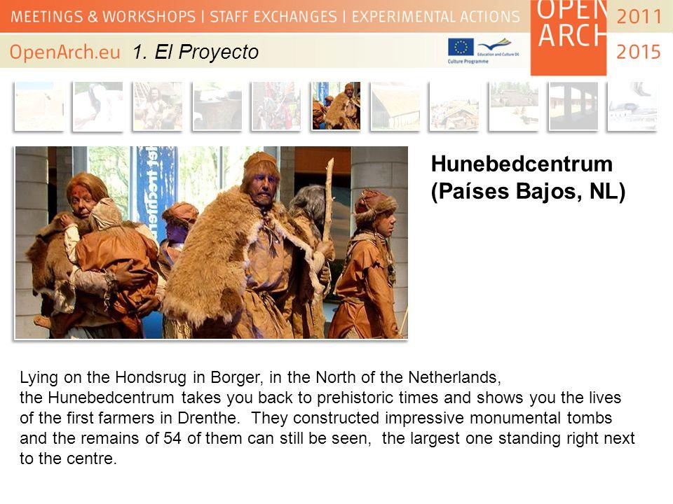 Hunebedcentrum (Países Bajos, NL)