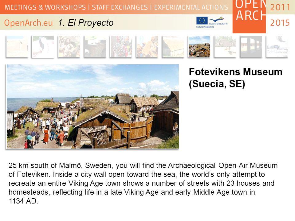 Fotevikens Museum (Suecia, SE)