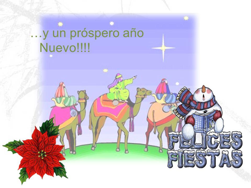 …y un próspero año Nuevo!!!!