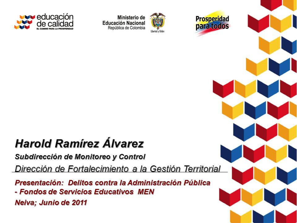 Harold Ramírez Álvarez