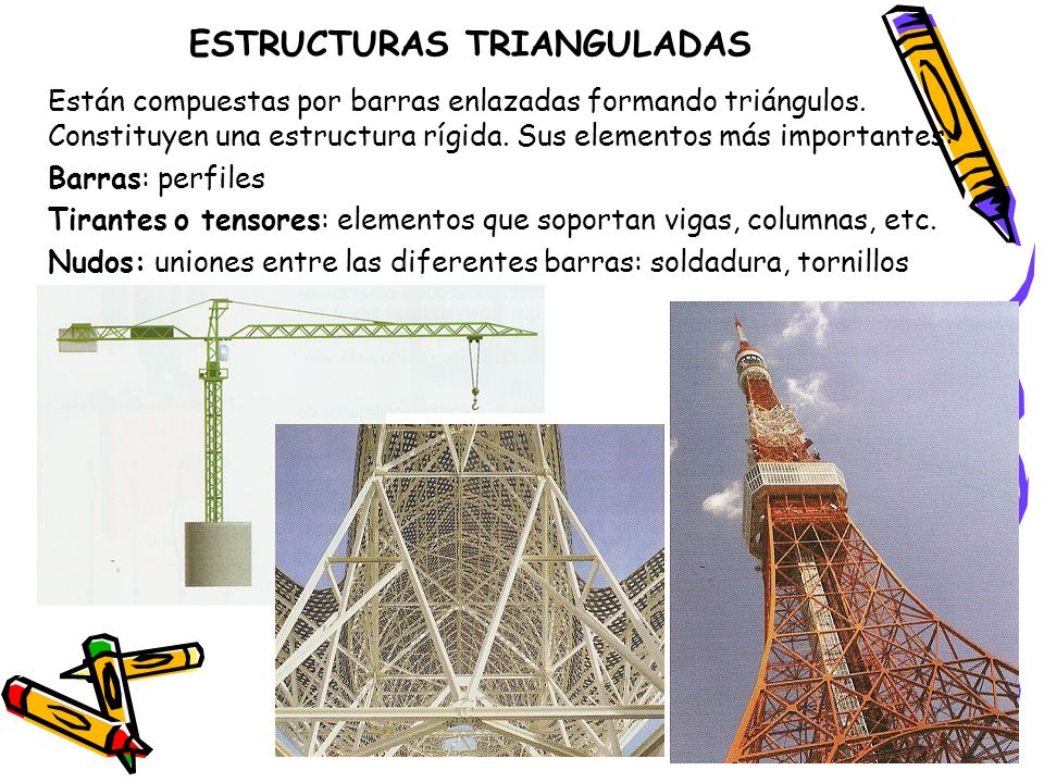ESTRUCTURAS TRIANGULADAS