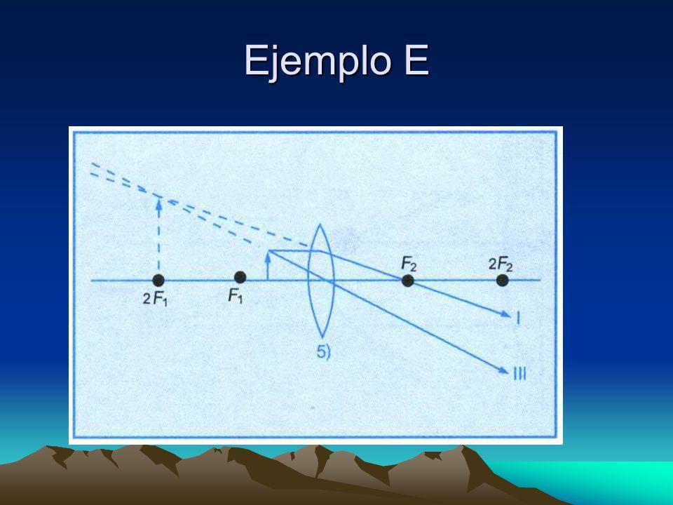 Ejemplo E