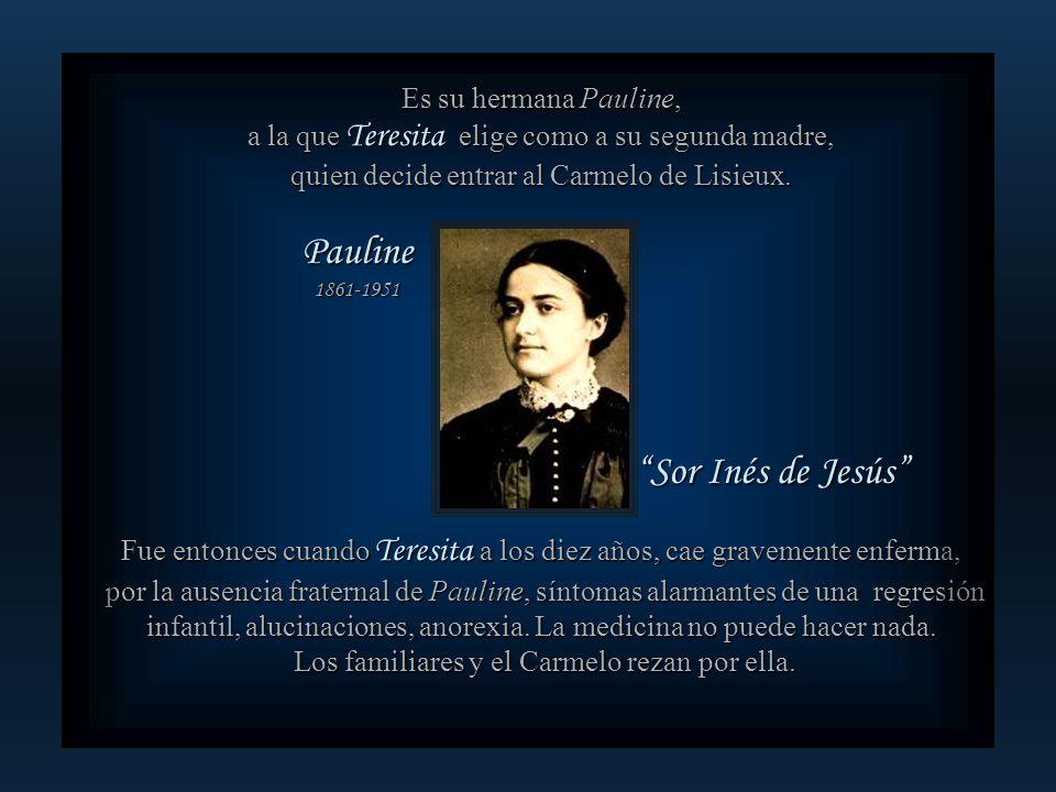 Pauline Sor Inés de Jesús