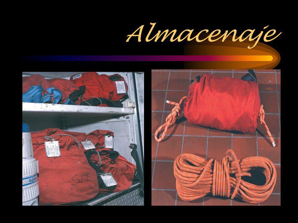 Almacenaje