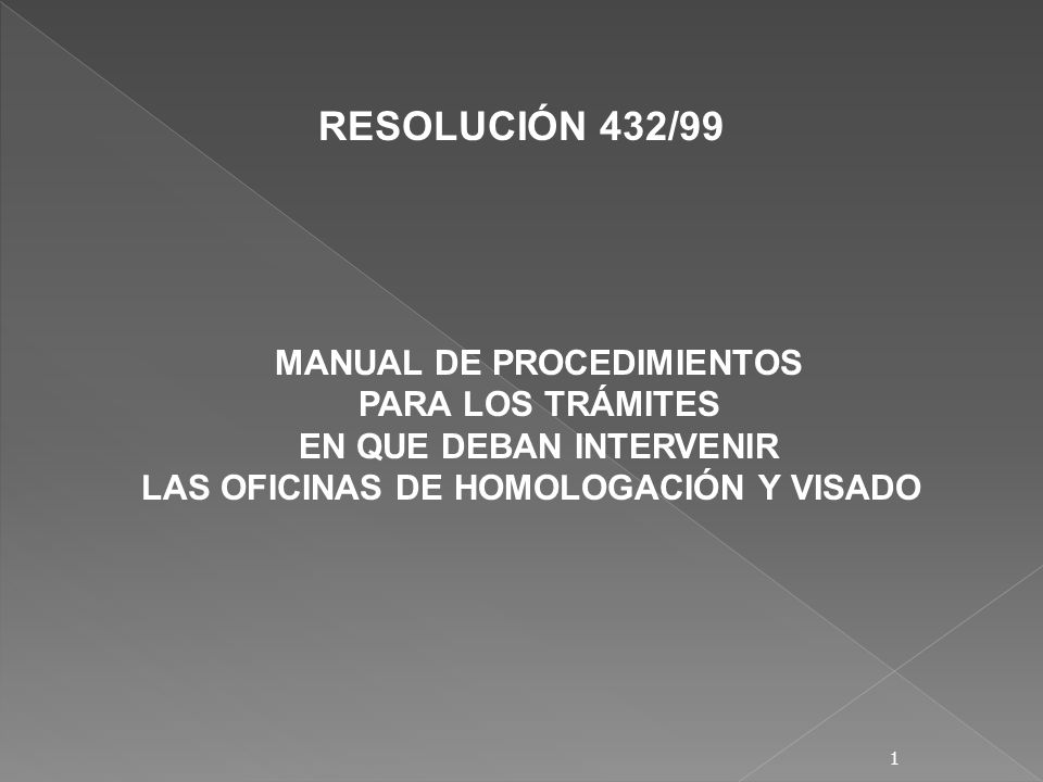 MANUAL DE PROCEDIMIENTOS EN QUE DEBAN INTERVENIR