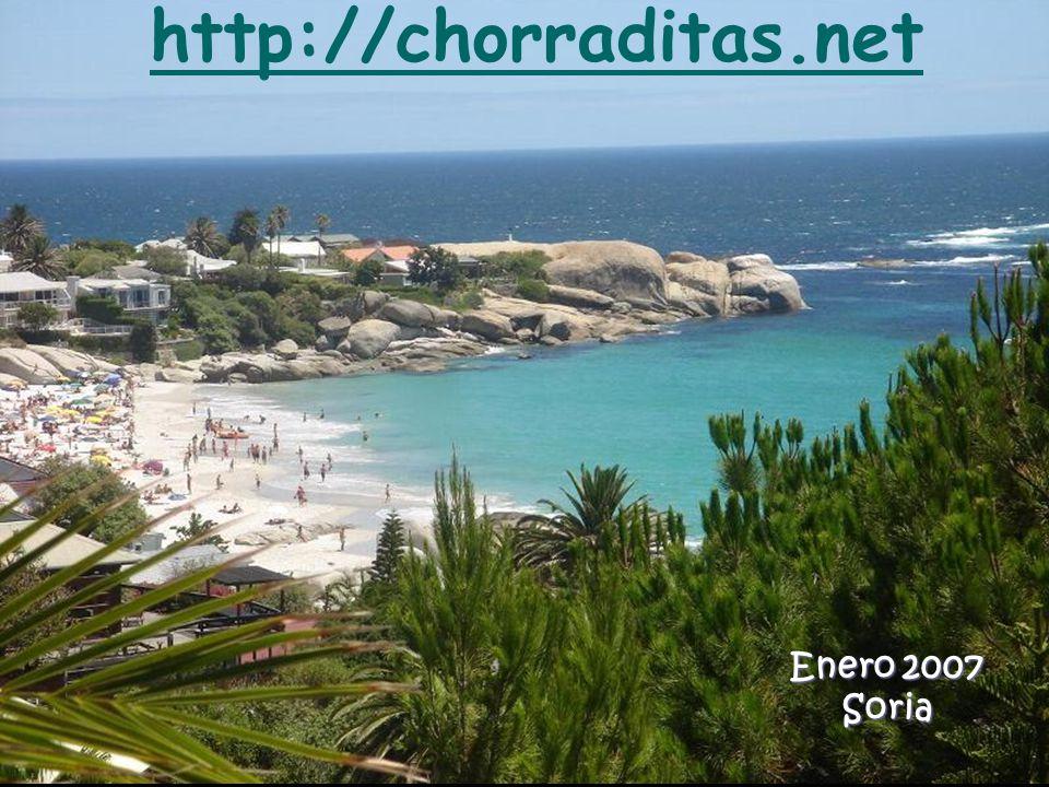 http://chorraditas.net Enero 2007 Soria