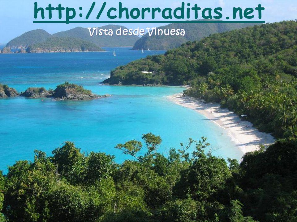http://chorraditas.net Vista desde Vinuesa