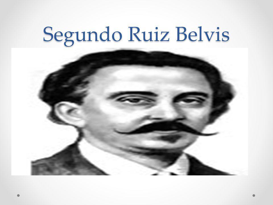 Segundo Ruiz Belvis