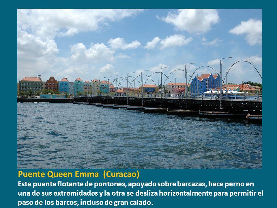 Puente Queen Emma (Curacao)