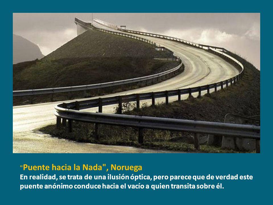 Puente hacia la Nada , Noruega
