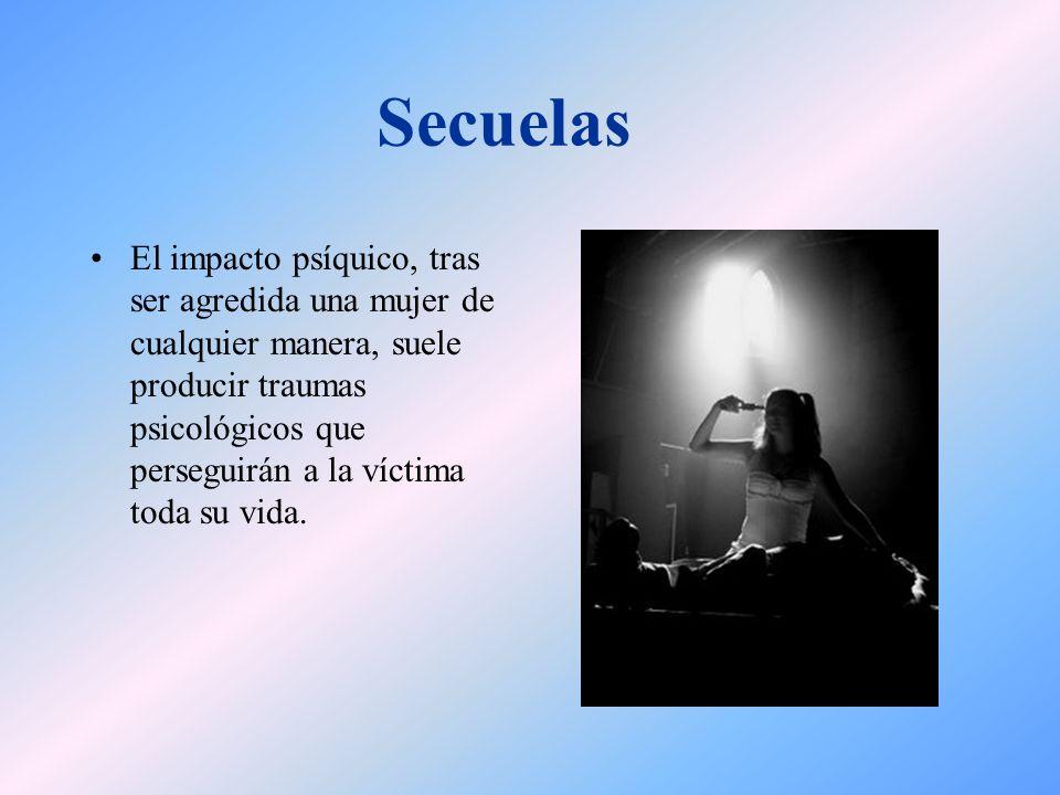 Secuelas