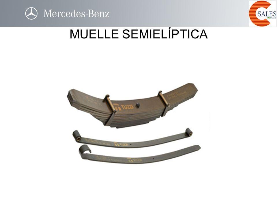 MUELLE SEMIELÍPTICA