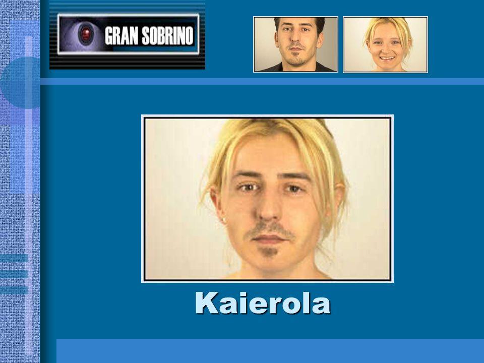 Kaierola