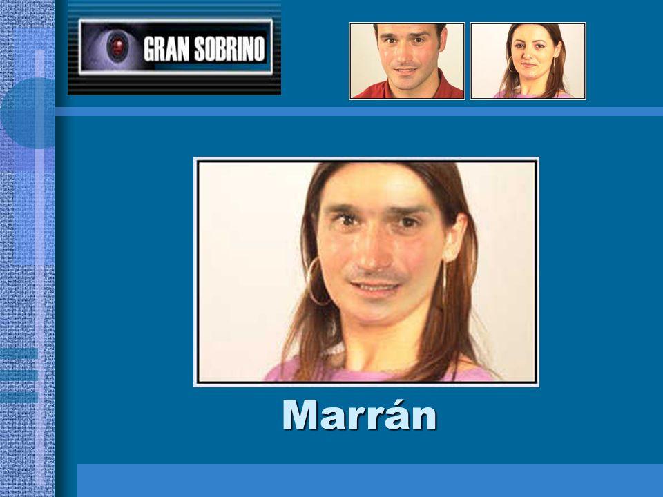 Marrán
