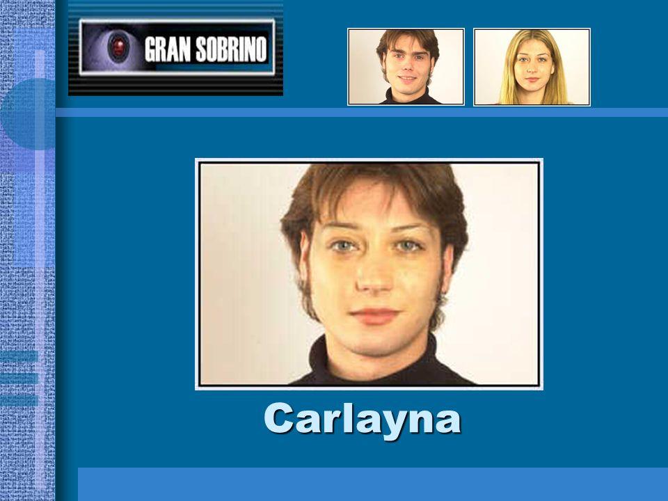 Carlayna
