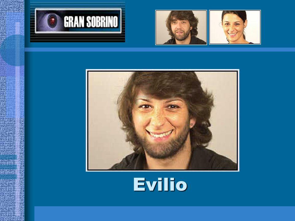 Evilio