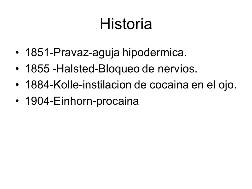 Historia 1851-Pravaz-aguja hipodermica.