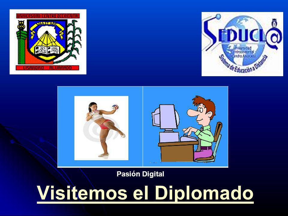 Visitemos el Diplomado