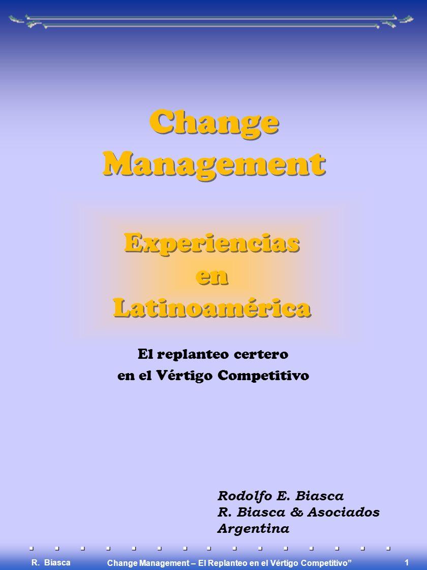 Programa de Actualización para Ejecutivos