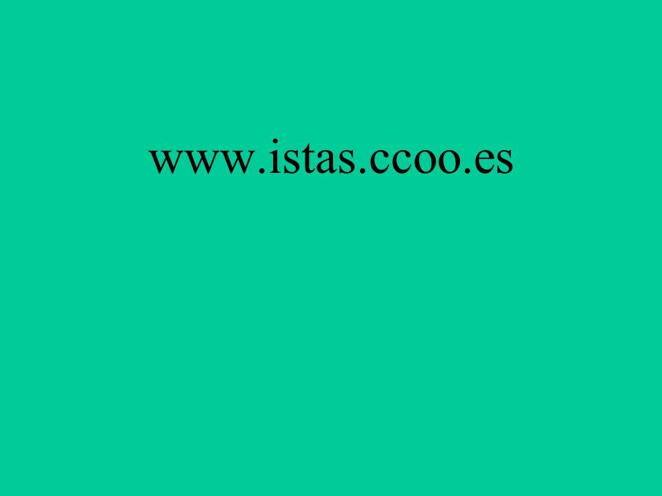 www.istas.ccoo.es