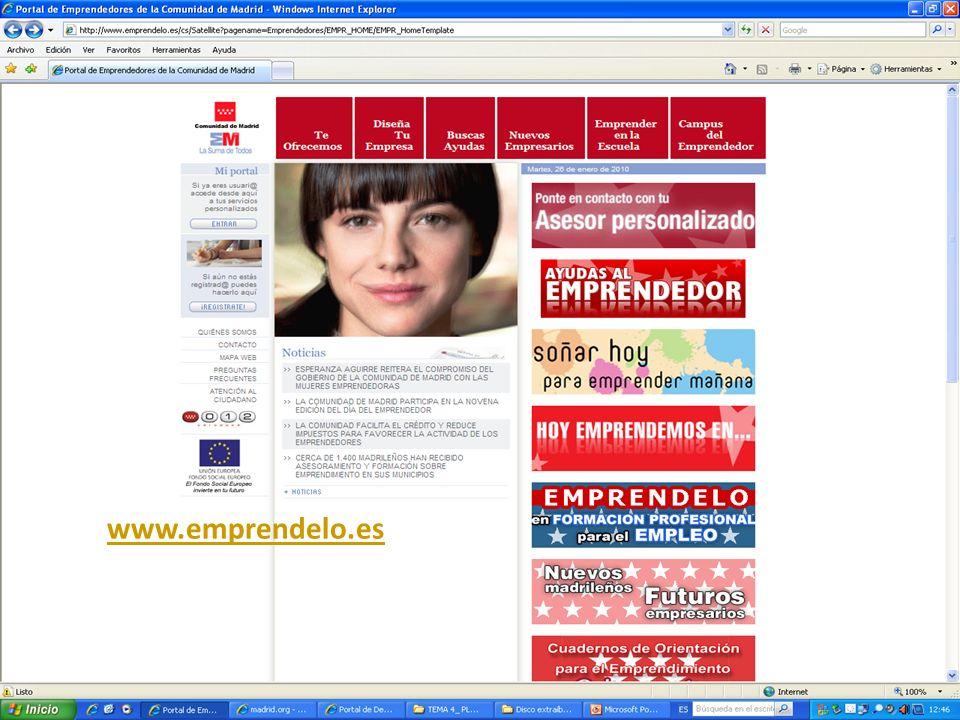 www.emprendelo.es