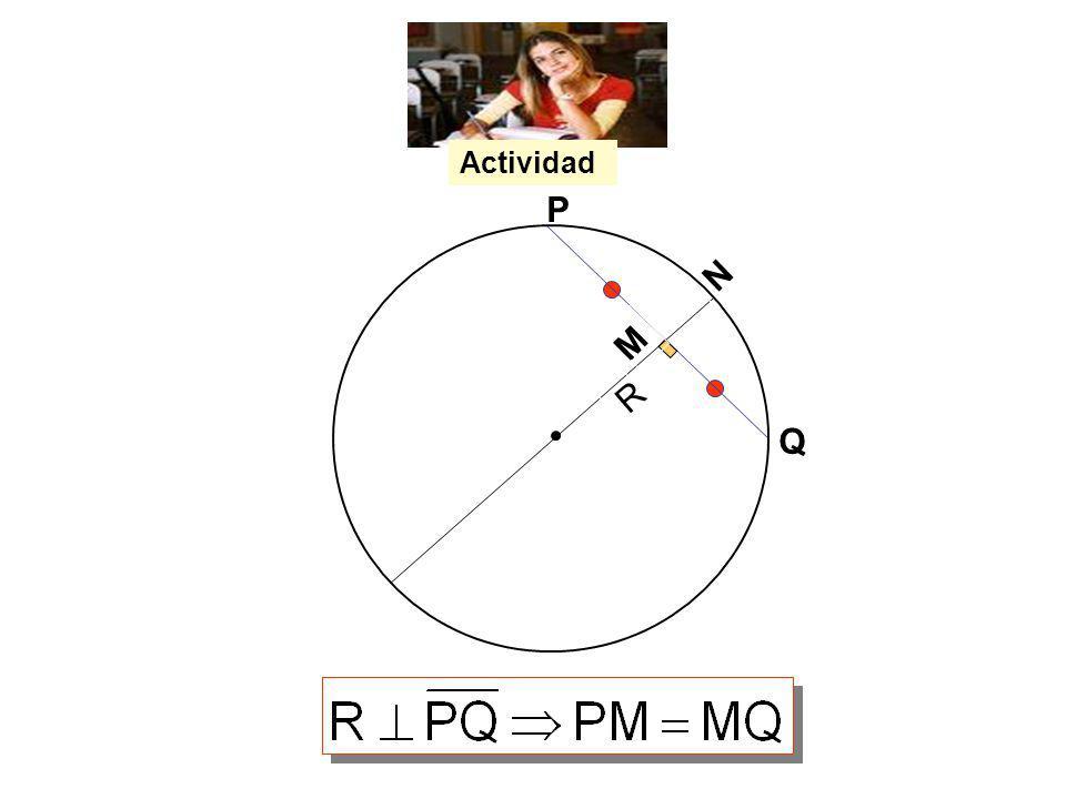 Actividad P Q M N R
