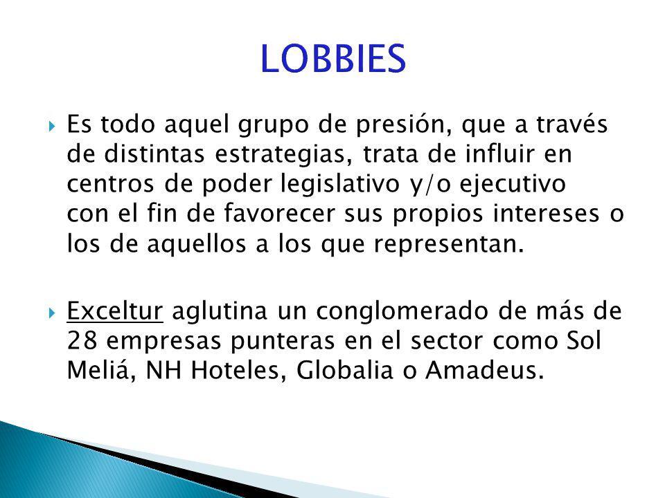 LOBBIES