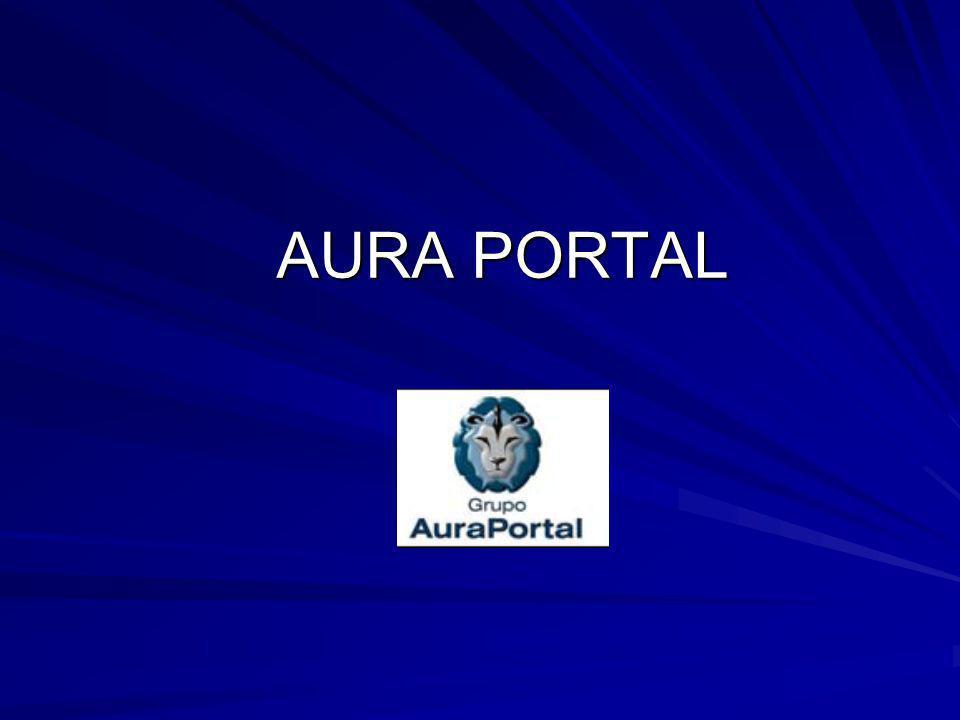 AURA PORTAL