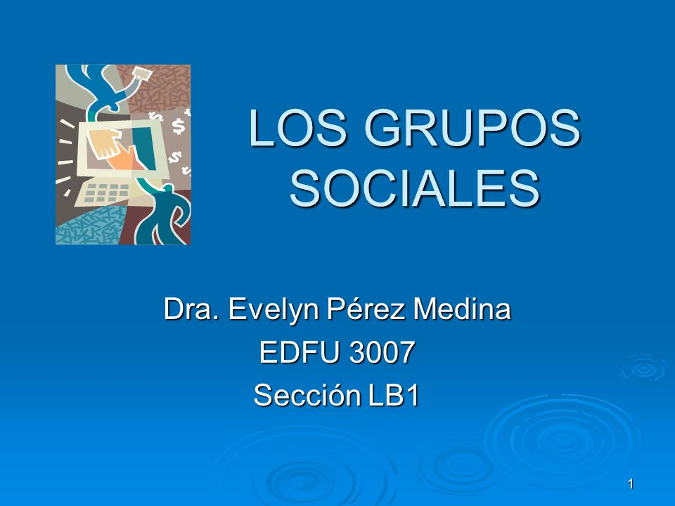 Dra. Evelyn Pérez Medina EDFU 3007 Sección LB1