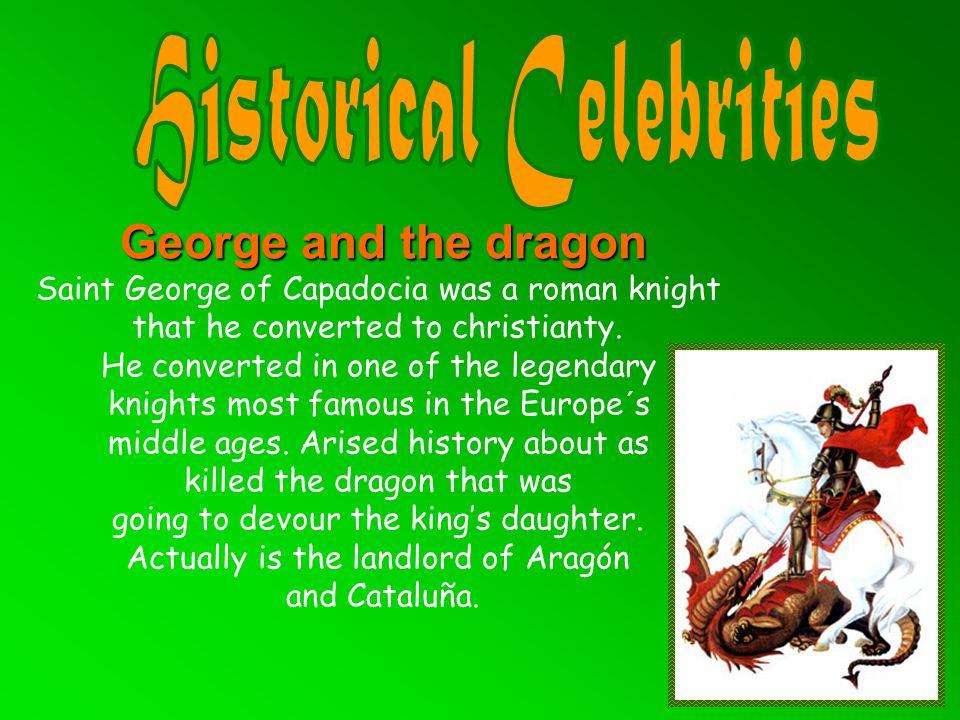 Historical Celebrities