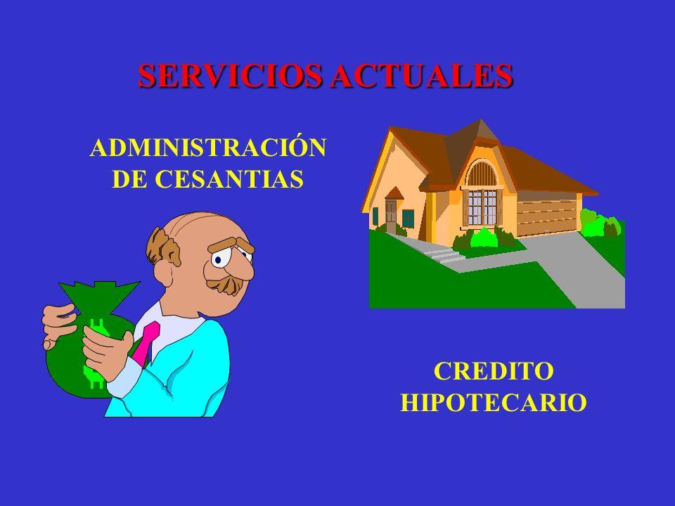 ADMINISTRACIÓN DE CESANTIAS