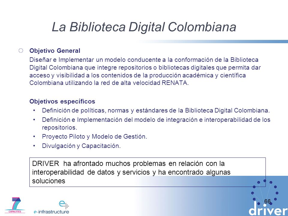 La Biblioteca Digital Colombiana
