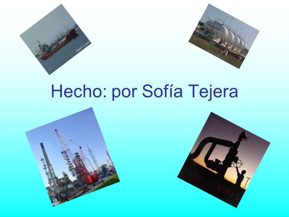 Hecho: por Sofía Tejera