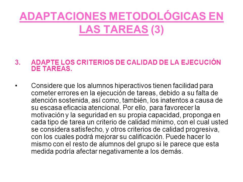 ADAPTACIONES METODOLÓGICAS EN LAS TAREAS (3)