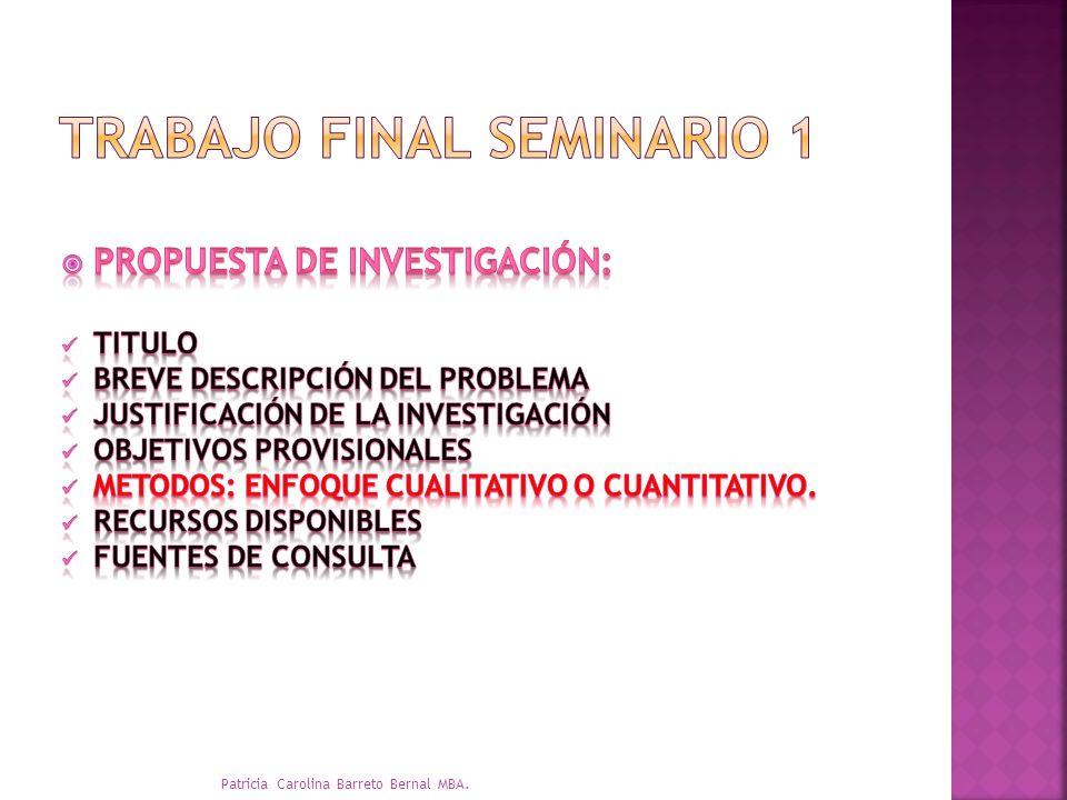 Trabajo final seminario 1