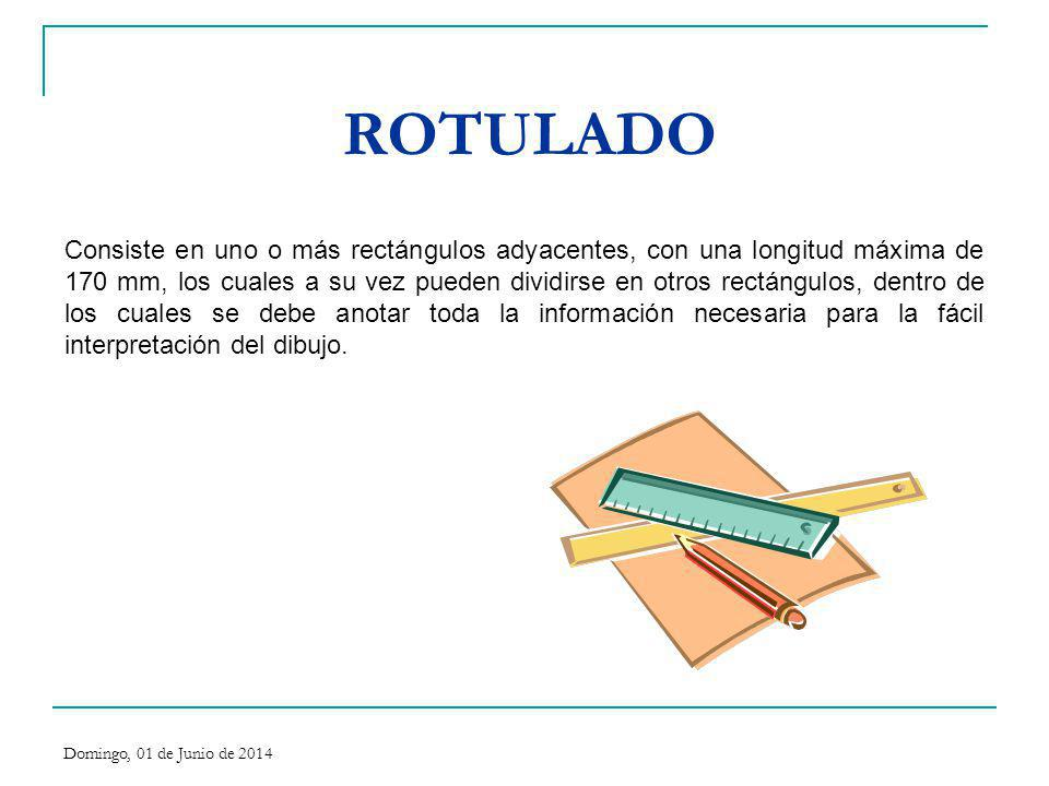ROTULADO