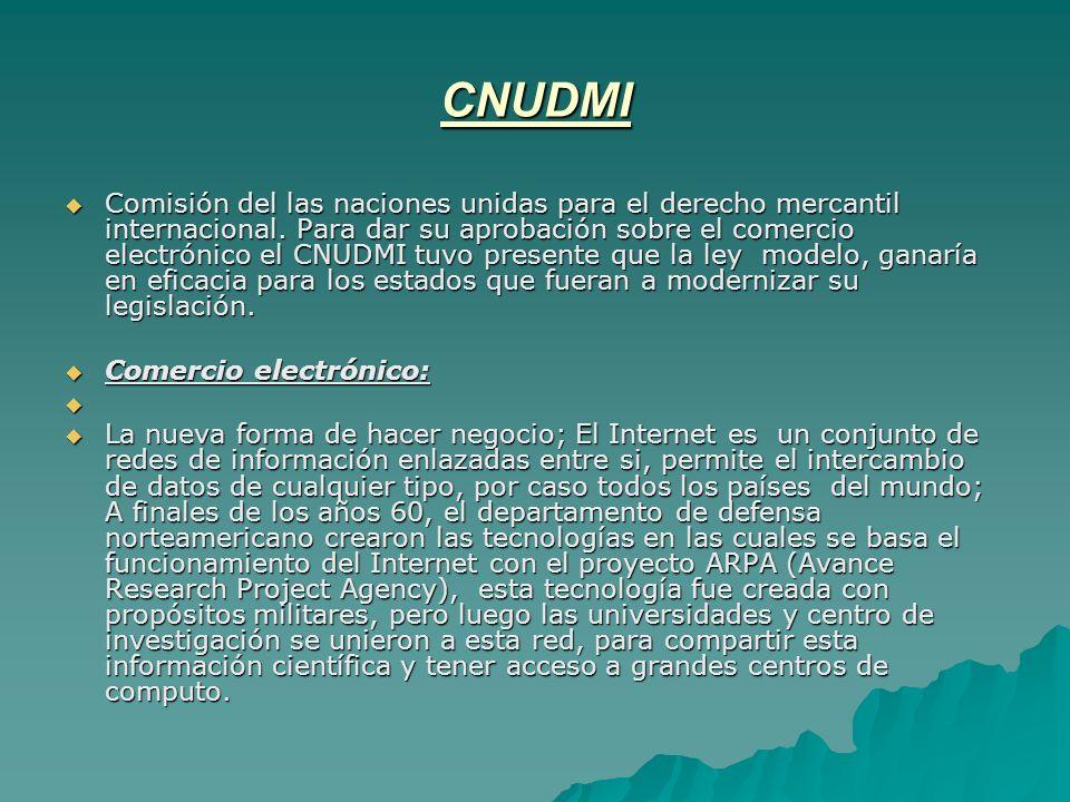 CNUDMI