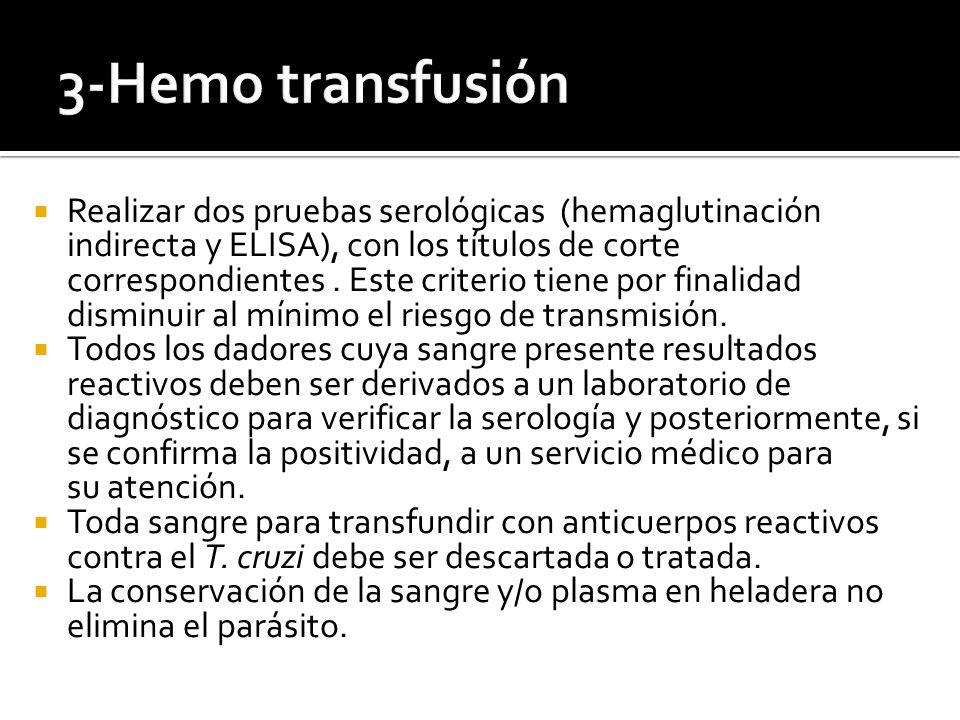 3-Hemo transfusión