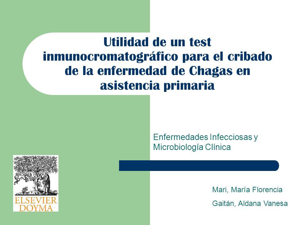 Enfermedades Infecciosas y Microbiología Clínica