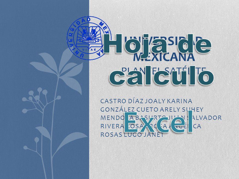 Universidad Mexicana Plantel Satélite