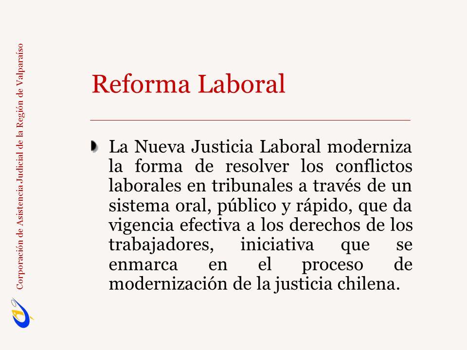 Corporación de Asistencia Judicial de la Región de Valparaíso