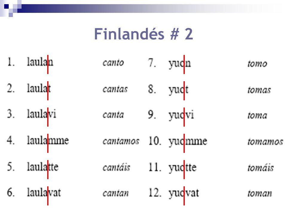 Finlandés # 2