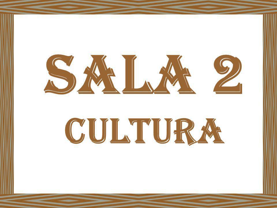 SALA 2 CULTURA